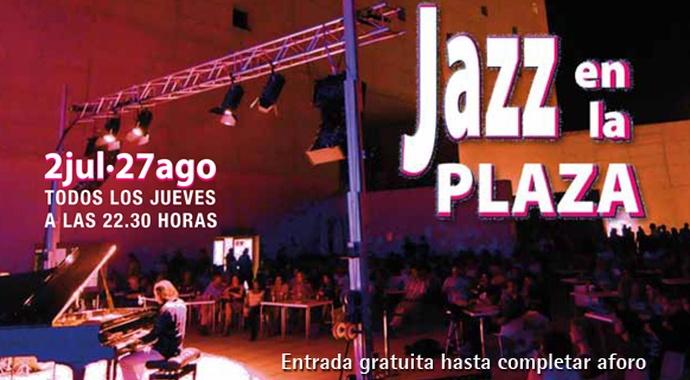 Jazz en Granada