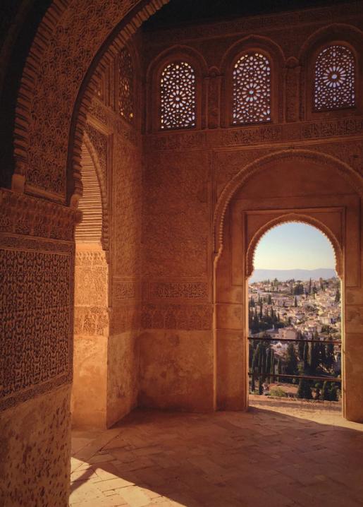 La Alhambra Zirí