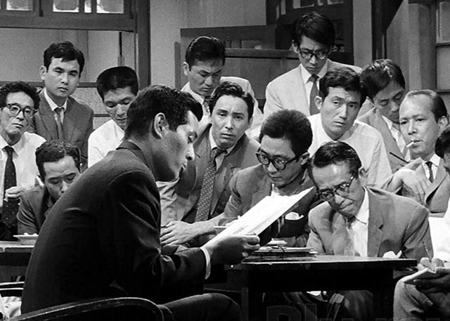 El infierno del odio (Akira Kurosawa)