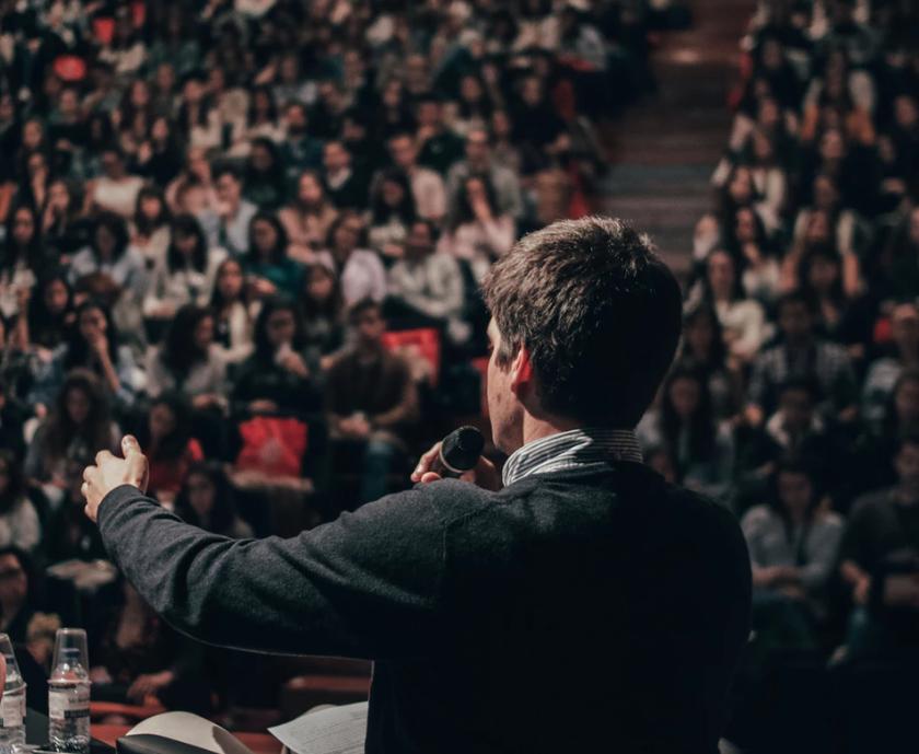Conferencia populismo