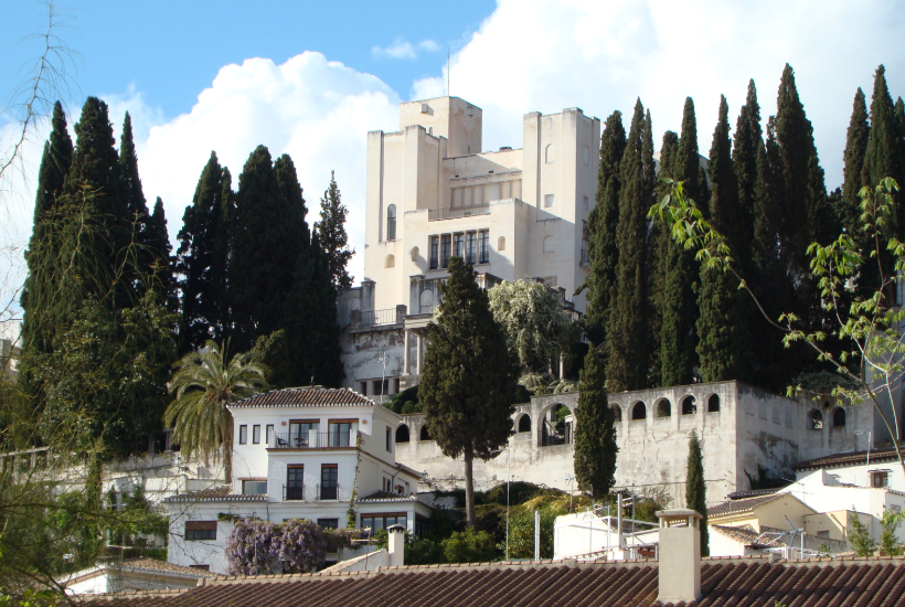 Cármenes de Granada