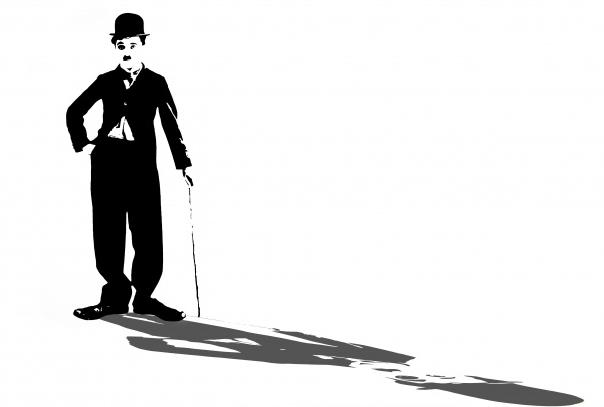 El Cine de Chaplin