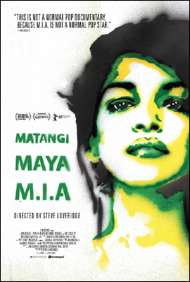 Documental Matangi