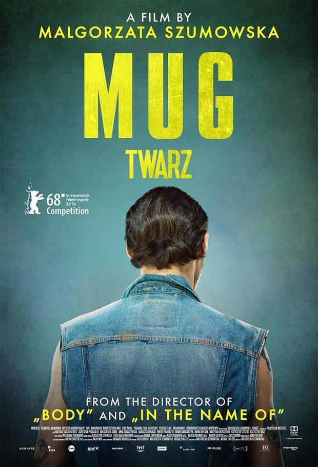 Film MUG (Twarz)