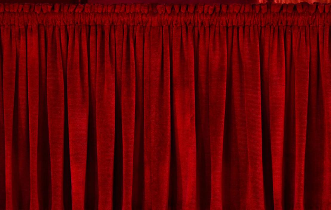 Imagen teatro 'La tentación de vivir'