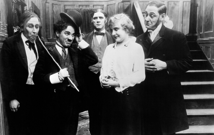 Imagen 'El cine de Charles Chaplin'