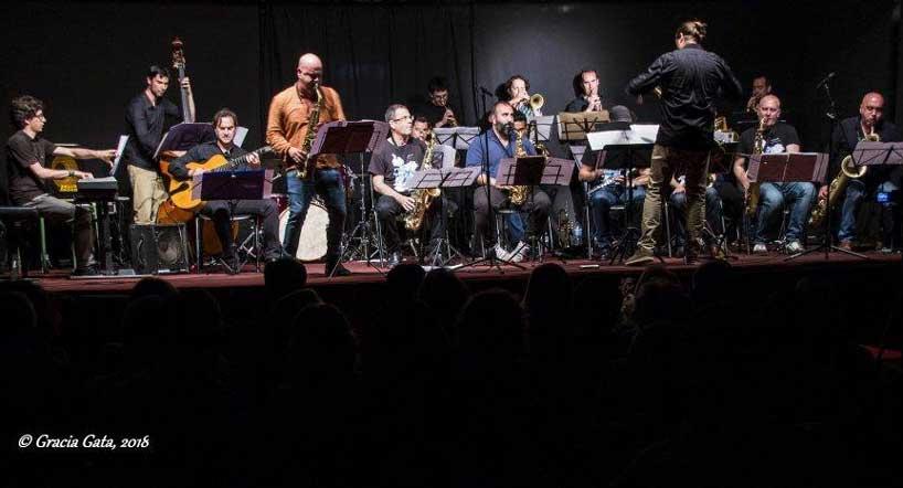 Assejazz Big Band