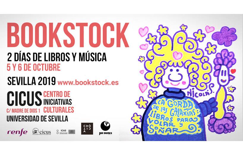 Bookstock-II
