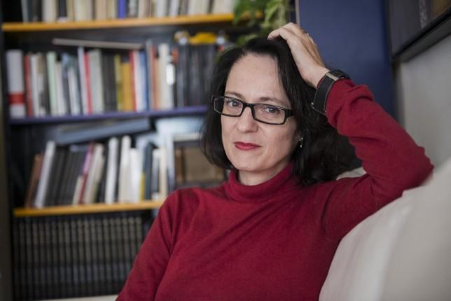 Una escritora feminista