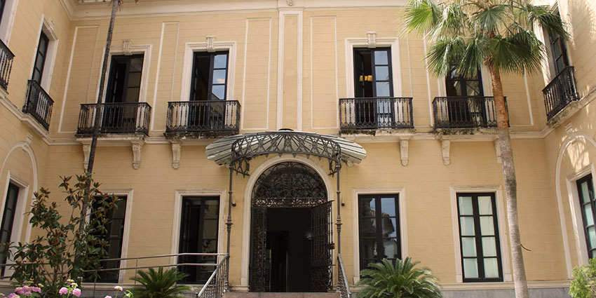 Córdoba Contemporánea expone en Vimcorsa